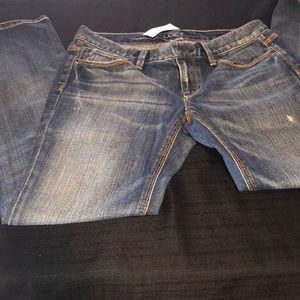 🔥$10🔥Ann Taylor loft jeans size 6 P NWT
